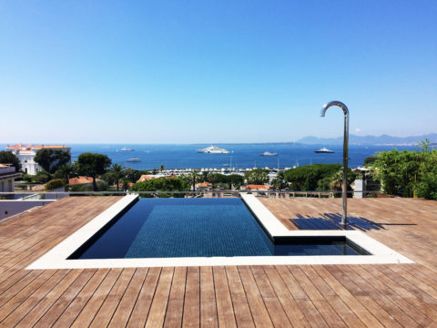 Parc du Cap 88 apartments, swimming pools and spa - 940