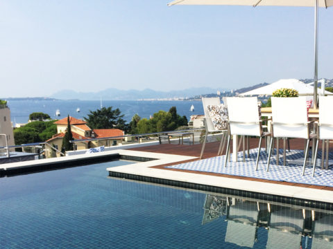 Parc du Cap 88 apartments, swimming pools and spa - 941