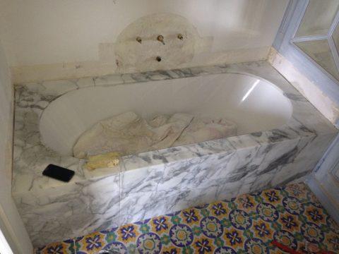 Salle de bains Master - 794