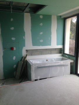 Salle de bains Master - 845