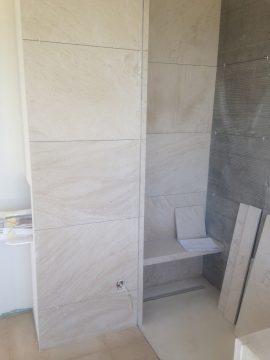 Salle de bains Master - 848