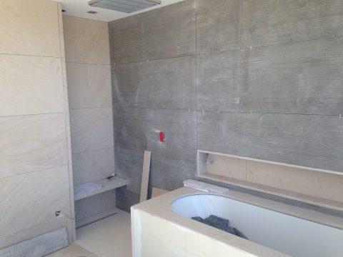 Salle de bains Master - 849